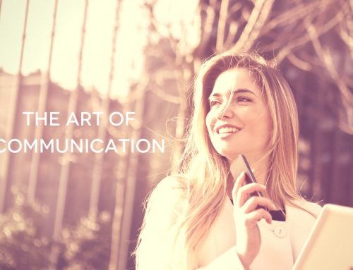 [AUDIO] The Art Of Communication