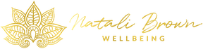 Natali Brown Wellbeing Logo